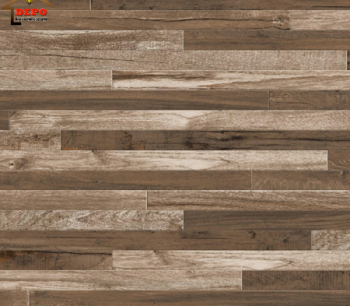 CONCORD JUSTIN WOOD BROWN 50 X 50<br> 1